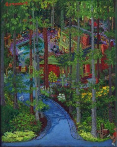 Groenert painting 8x10